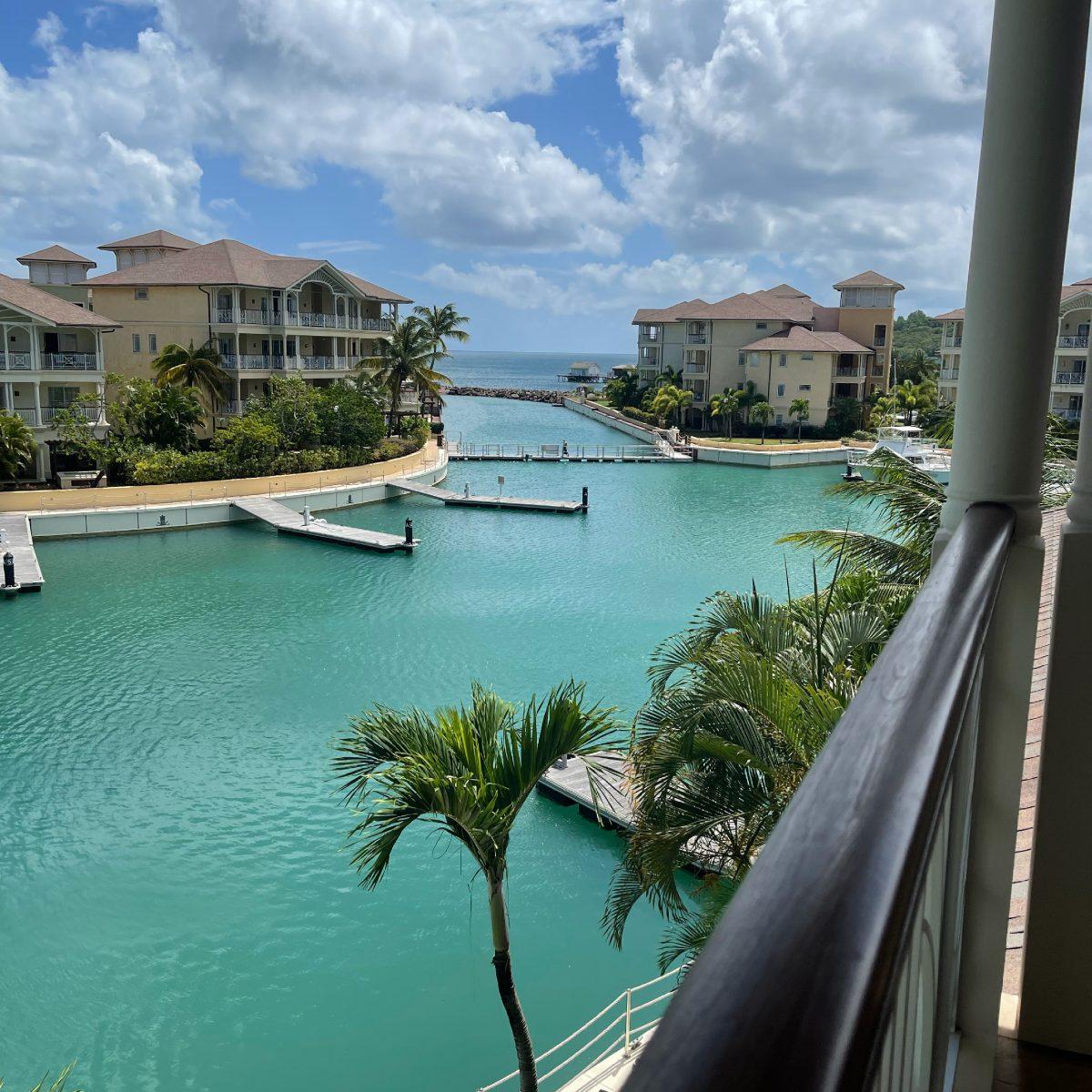 22 Photos Of St Lucia